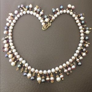 Jewelry - One of my all time Favorite Necklaces !